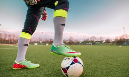 Preparación física en el fútbol para mayores