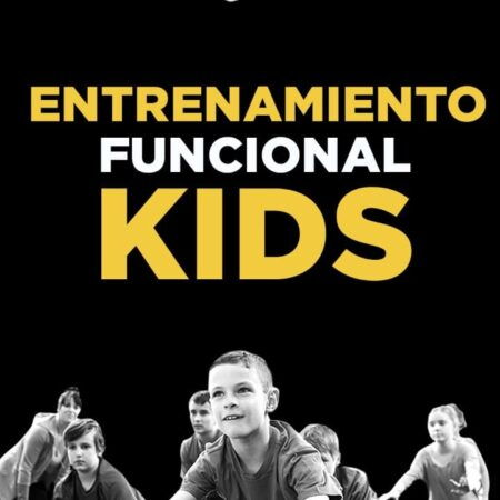 Entrenamiento funcional Kids