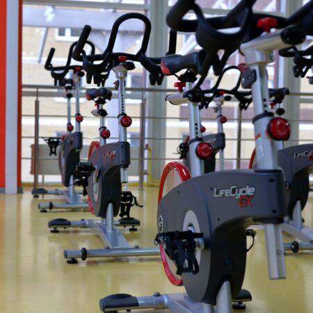 Curso ciclismo indoor
